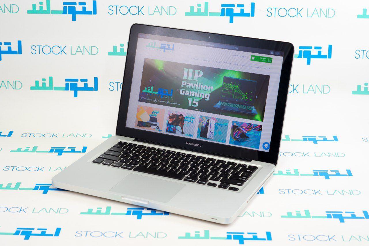 لپ تاپ APPLE مدل MacBook Pro 2012