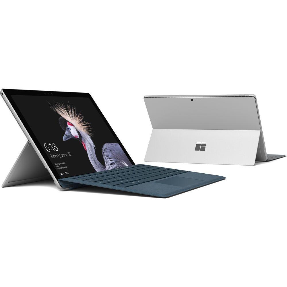 مایکروسافت Surface Pro 2017