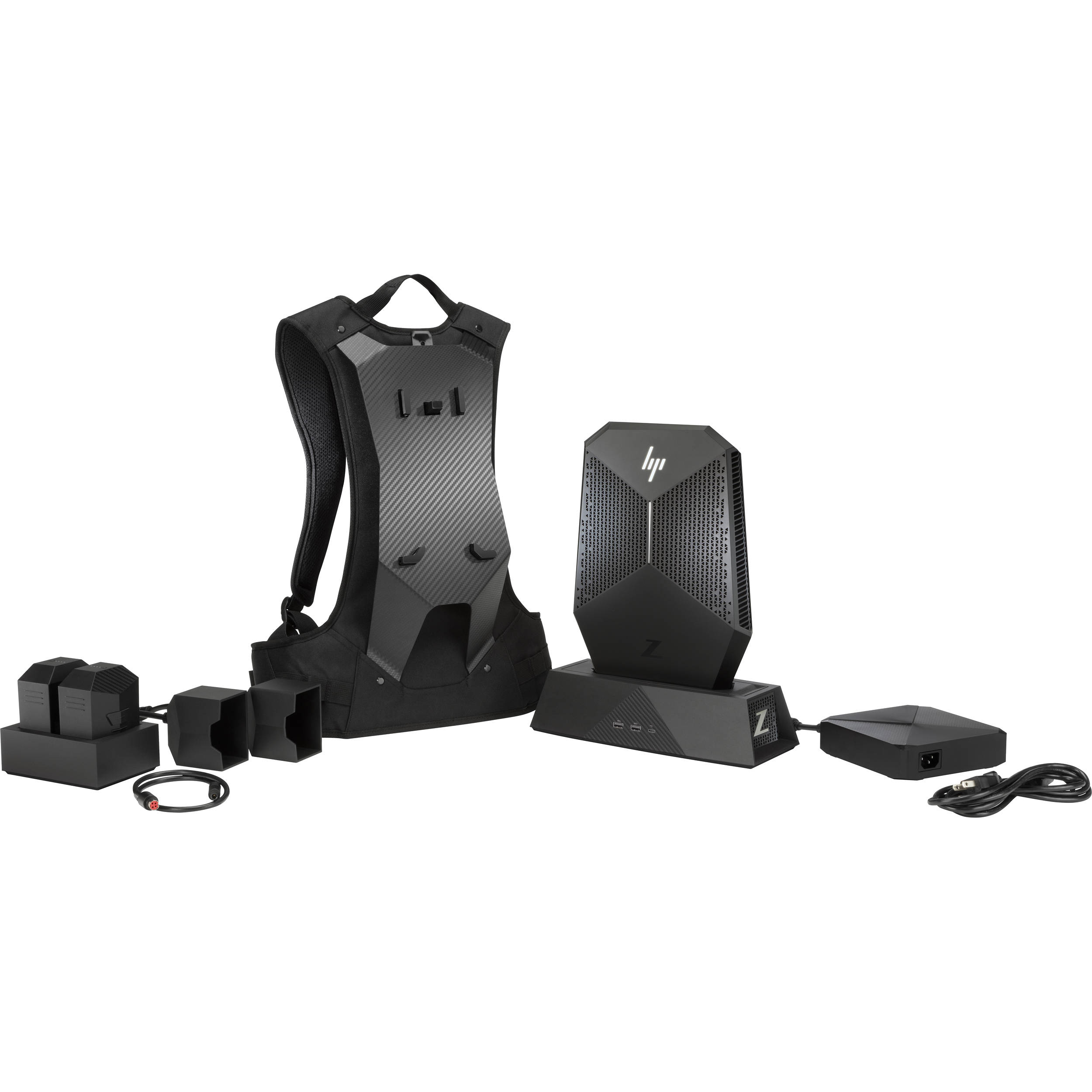 HP Z VR Backpack G1 Workstation