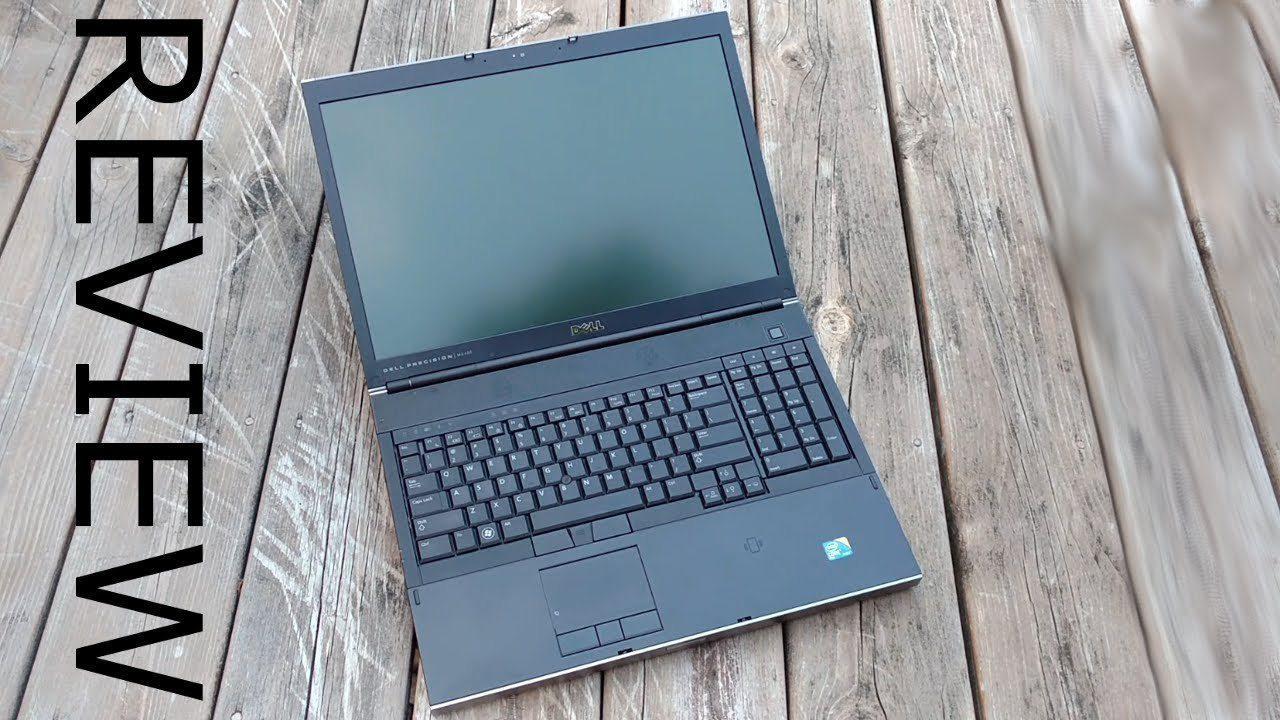 لپ تاپ DELL مدل PRICISION M6400
