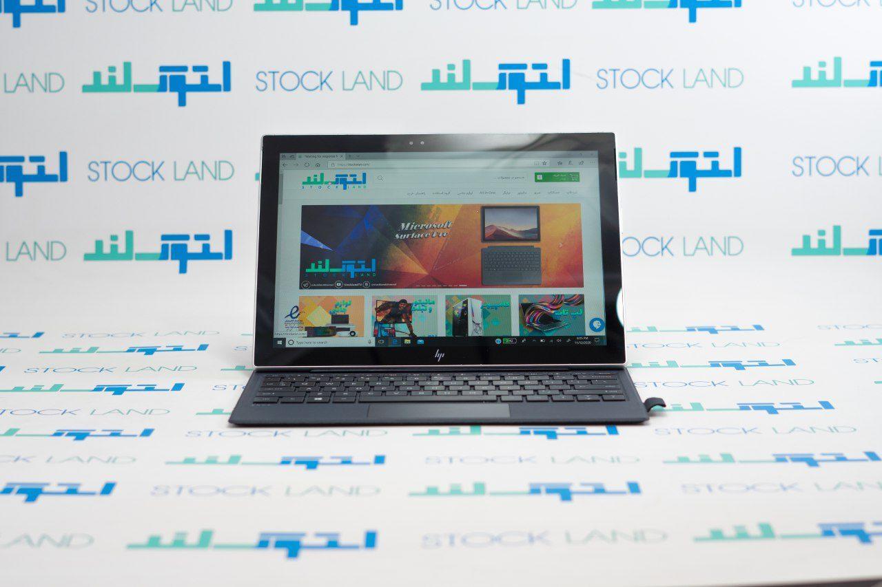 لپ تاپ HP مدل ENVY X2 DETACHABLE 12